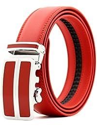 3e524365948 Amazon.fr   Rouge - Ceintures   Accessoires   Vêtements