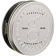 Suavecito Premium Blends Hair Pomade 4oz by Suavecito
