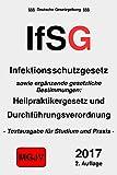 IfSG: Infektionsschutzgesetz