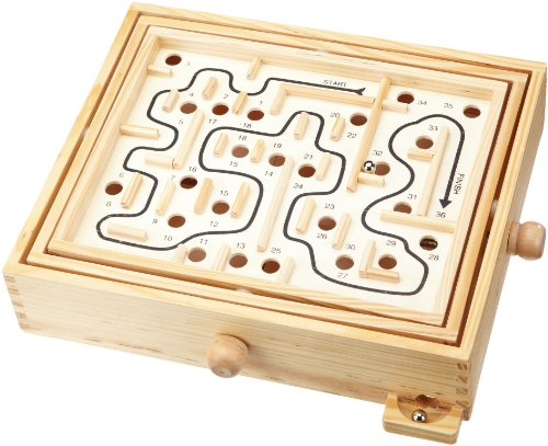 Philos-Spiele-Juego-de-habilidad-1-jugador-3198-Importado