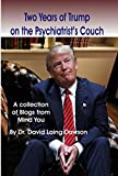 Two Years of Trump on the Psychiatrist's Couch (English Edition)