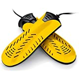 Chaussures Sèches Chaussures Cuire Stérilisation Déodorant Chaussures Chaussures Chaudes De Chauffage,Yellow