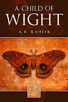 A Child of Wight (A Short Story) by [Kahler, A.R.]