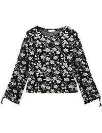 Promod Sweatshirt mit weitem Rundhals
