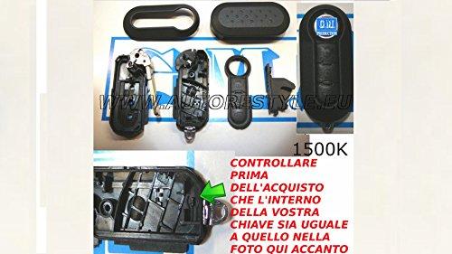 gm-production-1500k-cover-chiave-completa-nera-no-logo-fiat-lancia-citroen-peugeot-opel-controllare-