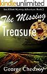 The Missing Treasure (Lou Elliott Mys...