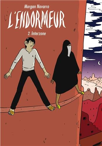L'Endormeur T2 - Menzareth