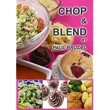 Chop & Blend
