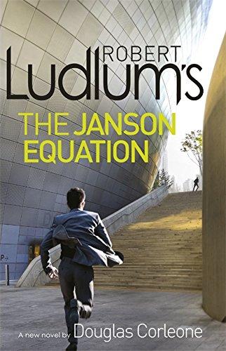 Robert Ludlum's The Janson Equation par Robert Ludlum