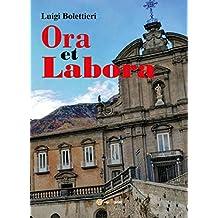 Ora et labora. Tra realtà e spiritualità (Italian Edition)