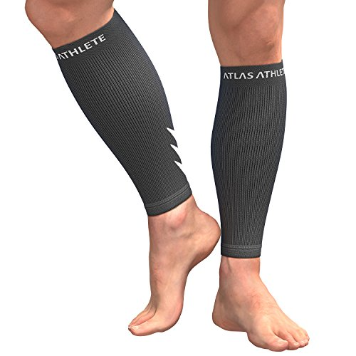 Atlas-Shin-Splints-Support-Calf-Compression-Sleeve-Premium-Guards-for-Running-Cycling-Basketball-CrossFit-Breathable-Leg-Sleeves-For-Men-Women-TREATMENT-EBOOK-GUARANTEE-1-Pair