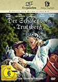 DVD Cover 'Der Schäfer vom Trutzberg - Die Ganghofer Verfilmungen (Filmjuwelen)