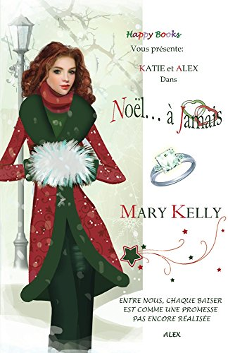 Noël... à jamais (Happy Books) par [Kelly, Mary]
