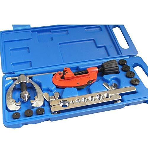 371215 Imperial Kupfer AC Bremsschlauch Rohrschneider Werkzeug Set