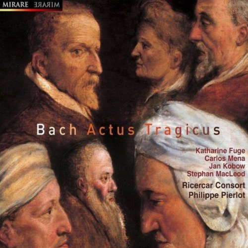 Nach dir, Herr, verlanget mich, BWV 150: Coro