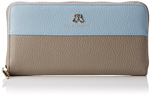 Paul & Joe Sister Zipped wallet, Portafogli Donna 19x12x2 cm (B x H x T)