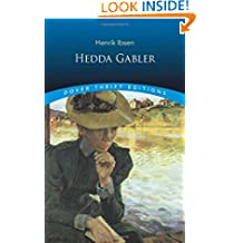 Hedda Gabler (Dover Thrift Editions)