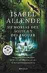 Memorias del águila y del jaguar par Isabel Allende