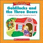 Folk & Fairy Tale Easy Readers: Goldi...