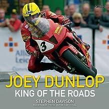 Joey Dunlop: King of the Roads