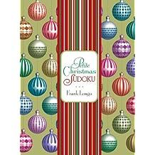 Petite Christmas Sudoku (Portable Puzzles)