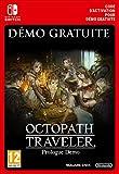 Octopath Traveler | Switch - Version digitale/code [Demo]