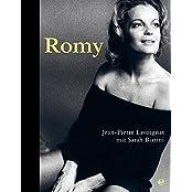 Romy Schneider: Ein Bildband, mit einem Vorwort von Sarah Biasini