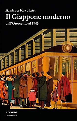 Il Giappone moderno dall'Ottocento al 1945
