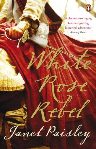 White Rose Rebel (English Edition) Paisley-rosen