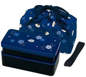 """Bento-Box, Lunch-Box Obentobako """"Fuku Usagi"""" KLS5"""