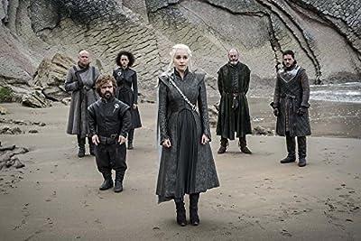 Game of Thrones (Le Trône de Fer) - Saison 7 - DVD - HBO [DVD]