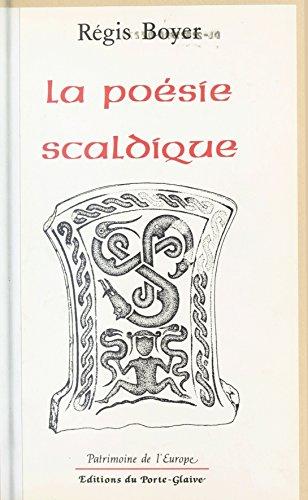 En ligne téléchargement La Poésie scaldique pdf, epub ebook