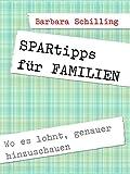 SPARtipps für FAMILIEN: Wo es lohnt, genauer hinzuschauen