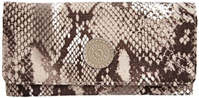 Kipling Brownie - Cartera grande