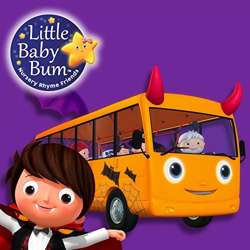 Die Räder vom Bus - Teil 19 (Halloween)