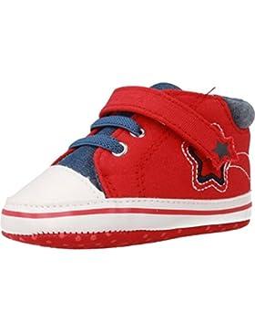 Chicco Zapatillas Para Niño, Color Rojo, Marca, Modelo Zapatillas Para Niño NIAGO Rojo