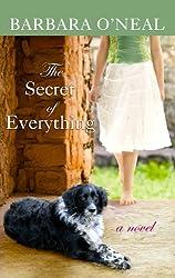 The Secret of Everything (Center Point Premier Romance (Large Print))