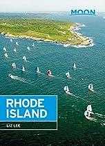 Moon Rhode Island (Moon Handbooks)