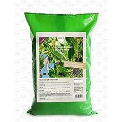 Linsor Kirschlorbeer-Zauber Plus, Organischer Dünger mit Bodenaktivator 1,25 kg