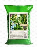 Linsor Kirschloorbeer-Zauber Plus | Organischer Gartendünger mit Bodenaktivator | Dünger für einen schönen Kirschloorbeer | 1,25 kg Tomaten Dünger