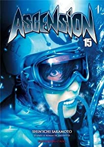 Ascension Edition simple Tome 15