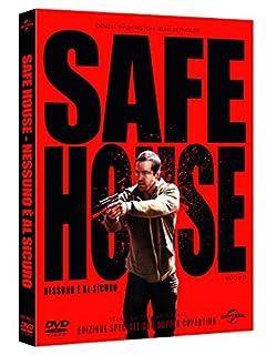 Safe House - Nessuno E' Al Sicuro [Italian Edition] by denzel washington
