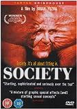Society [Import italien]