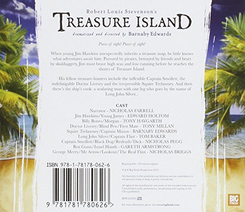 Treasure Island (Big Finish Classics)