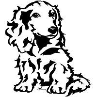 20x15cm, schwarz amberdog Harzer Fuchs Autoaufkleber Fensterfolie Art.Nr.AT0191 Aufkleber f/ür Auto Wohnmobil Wohnwagen Autoaufkleber
