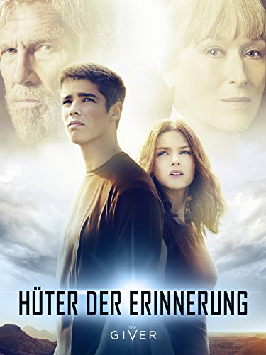 Hüter der Erinnerung - The Giver [dt./OV] -
