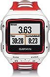 Garmin Forerunner 920XT - mit Brustgurt HRM-Run und Geschwindigkeits- / Trittfrequenzsensor - Weiss / Rot