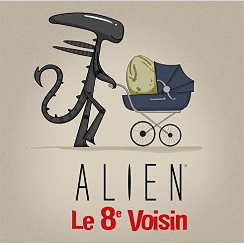 Alien, le 8e voisin