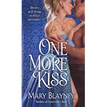 [(One More Kiss)] [by: Mary Blayney]