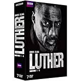 Luther - L'intégrale